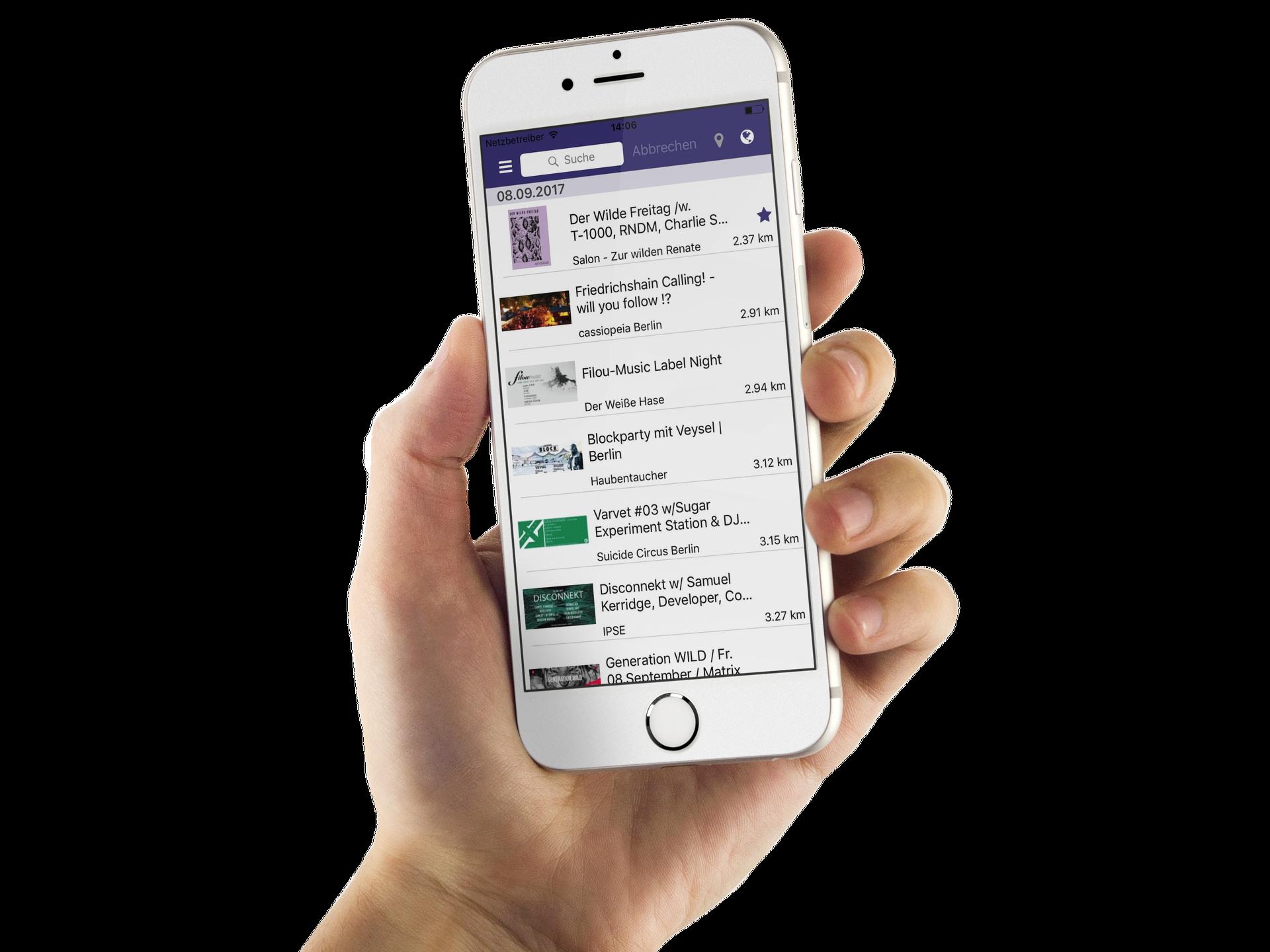Beste App, um geile Girls zu finden
